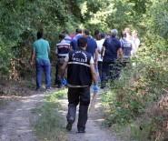 CUMHURİYET SAVCISI - Tartıştığı Arkadaşını Öldüren Zanlı Yakalandı