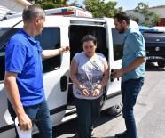 AMBULANS ŞOFÖRÜ - Tartıştığı Kocasını Tabancayla 7 El Ateş Ederek Öldürdü