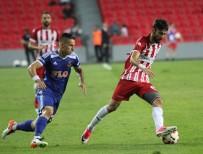 AHMET ŞİMŞEK - TFF 1. Lig