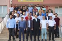 AHMET KARA - TÜGVA Şırnak Temsilciliği, 1'İnci Olağan Genel Kurulunu Yaptı