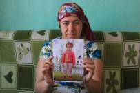 ÜVEY ANNE - Üvey Anne Şiddeti Gördüğü İddia Edilen 3 Yaşındaki Kızın Öz Annesi Tepkili