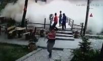 Uzungöl'de Facia Ucuz Atlatıldı
