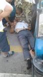 Van'da Trafik Kazası Açıklaması 2 Yaralı
