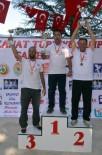 Yelken Kanat Türkiye Şampiyonası Sona Erdi