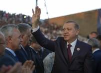 İSTİKLAL - 6 Bin Davetli Katılıyor Açıklaması Cumhurbaşkanı Alana Geldi