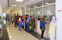 ÖĞRENCI İŞLERI - 7 Aralık Üniversitesine Öğrenci Kayıtları Başladı
