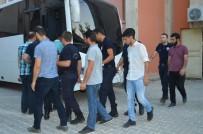 8 Kişiye FETÖ'den Tutuklama
