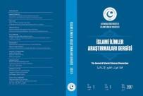 MUSTAFA TALHA GÖNÜLLÜ - Adıyaman Üniversitesi Bilimsel Hakemli Araştırma Dergisi Çıktı