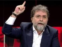 Ahmet Hakan HDP'yi topa tuttu