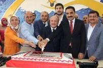MANEVIYAT - AK Parti Çorum İl Başkanı Mehmet Karadağ;