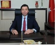 KURULUŞ YILDÖNÜMÜ - AK Parti İl Başkanı Mustafa Kendirli Açıklaması 'AK Parti'nin Yolunu Millet Çizdi'