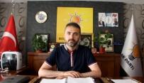 İSTİKLAL - AK Parti İl Başkanı Nurettin Doğanay Açıklaması