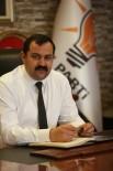 KURULUŞ YILDÖNÜMÜ - AK Parti'nin 16 Kuruluş Yıldönümü