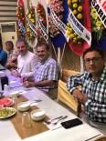 SELAHATTIN GÜRKAN - AK Partili Altıntop'un Oğlu Dünya Evine Girdi
