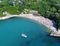 Akçakoca 'turizm cenneti' olma yolunda