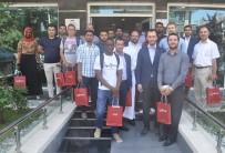 GİRİŞİMCİ KADIN - Ankara Kalkınma Ajansı'ndan Girişimcilere Eğitim Desteği