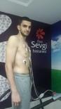 Arber Berisha, Karesi'de