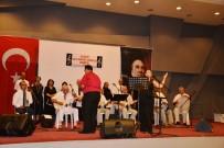 Ayvalık'ta Tük Halk Müziği Ziyafeti