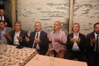 MEHMET TAHMAZOĞLU - Bakan Gül'den Aile Ziyaretleri