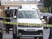 SOYGUN - Bakırköy'de silahlı soygun!