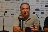GİRAY BULAK - Balıkesirspor Baltok - Adana Demirspor Maçının Ardından