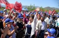 Başkan Çerçioğlu; 'Turist Ömer Gibi Gelip Gitmişler'