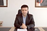 MAZLUM - Başkan Çiğdem AK Partinin Kuruluş Yıl Dönümünü Kutladı