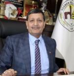 KURULUŞ YILDÖNÜMÜ - Başkan Özyavuz'dan AK Parti'nin 16. Kuruluş Yıl Dönümü Kutlaması
