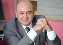 DEVRIM - Başkan Saraoğlu'nun AK Parti Kuruluş Yıldönümü Kutlama Mesajı