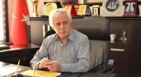 ABDURRAHMAN TOPRAK - Başkan Toprak AK Partinin Milletin Egemenliği Üzerindeki Vesayeti Kaldırdığını Söyledi