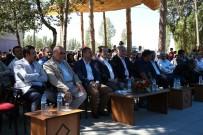 TÜRKİYE BİRİNCİSİ - Bayburt Valisi Pehlivan, Oruçbeyli Kur'an Kursu Hafızlık İcazet Törenine Katıldı