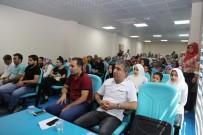 GENÇLİK MERKEZİ - Belediyenin Gençlik Merkezi İlk Mezunlarını Verdi
