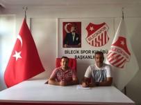 Bilecikspor Hasan Hoca'yla Devam Kararı Aldı