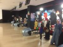 OBEZ - Böbrek hastası çocuklar bowling oynayarak stres attı