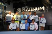 BODRUM KALESI - Bodrum'da Düzenlenen Yelken Yarışlarında Birinciler Belli Oldu