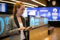 AVRO BÖLGESİ - Borsa Haftaya Yükselişle Başladı