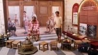 LALA MUSTAFA PAŞA - Bu Da 'Hamam Müzesi'