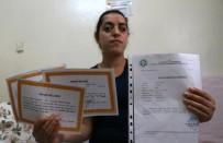 EĞİTİM HAYATI - 'Bukalemun' Denilerek Dışlandı, Okuma Azmiyle Üniversiteyi Bitirdi