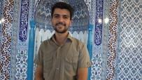 Burhaniye'de Murat Kabakçı Yeni Camiye İmam Oldu