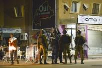 BURKINA FASO - Burkina Faso'da Türk Restoranına Saldırı