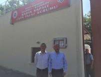 Büyükada operasyonunda tutuklananlara CHP'den ziyaret