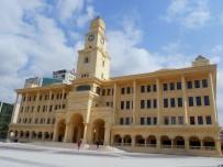 MİMARİ - Büyükçekmece Belediyesi Yeni Binasında Hizmet Vermeye Başladı