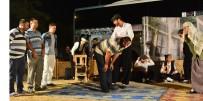 HICIV - 'Çemberimde Gül Oya' Güldürmeye Devam Ediyor
