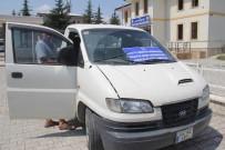 KURUÇAY - Cezaevi Firarisi Bolu'da Yakalandı