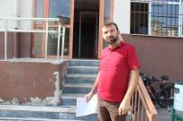 MALKOÇOĞLU - CHP'li Başkan Yardımcısının, Kulüp Başkanını Darp Ettiği İddiası