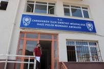 MALKOÇOĞLU - CHP'li Belediye Başkan Yardımcısının, Kulüp Başkanını Darp Ettiği İddiası