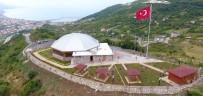 VEYSEL EROĞLU - Cide Tuğtepe Mesire Alanı Vatandaşların Hizmetine Açıldı