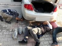 Çorum'da Uyuşturucu Operasyonu Açıklaması 4 Tutuklama