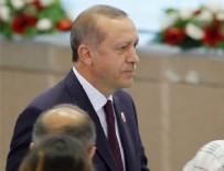 KURULUŞ YILDÖNÜMÜ - Cumhurbaşkanı Erdoğan'dan Kılıçdaroğlu'na eleştiri