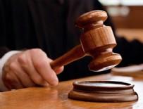 FETÖ TERÖR ÖRGÜTÜ - Darbeciden mahkeme başkanına çirkin iddia
